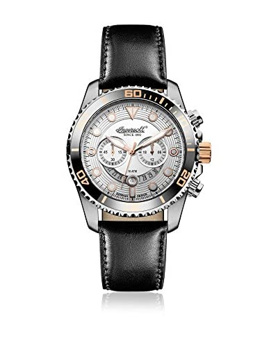 Ingersoll Reloj de cuarzo Man Hartford ll INQ032SLRS 48 mm