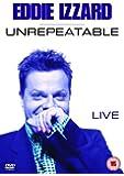 Eddie Izzard: Unrepeatable [DVD]