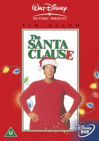 The Santa Clause [UK Import]
