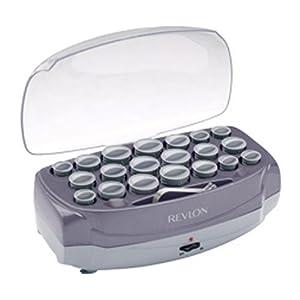 Revlon RV261 20-Roller Ionic Professional Hairsetter, Purple