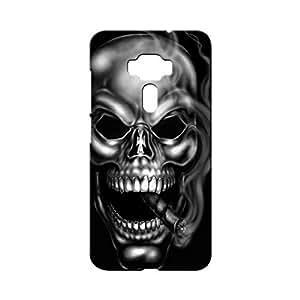 BLUEDIO Designer Printed Back case cover for Asus Zenfone 3 (ZE552KL) 5.5 Inch - G5105