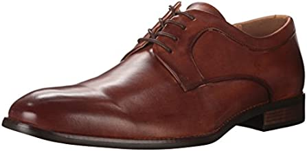 Aldo Men's Andorno Derby Shoe, Cognac, 8 D US