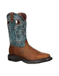 Rocky Men's Original Ride Western Boots