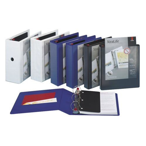 Cardinal Eco-Friendly Binders & Indexes!
