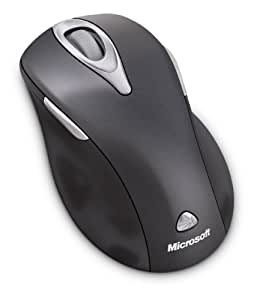 Microsoft Mouse 5000 Scrolling wheel problem and windows 7