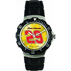 Kevin Harvick Name Number Agent Series Watch by RacingGifts