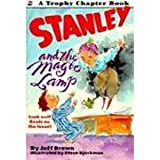 img - for Stanley and the Magic Lamp book / textbook / text book