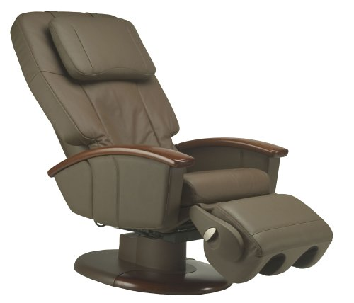 Gifts for people with bad backs for True touch massage experience luxury spa chair