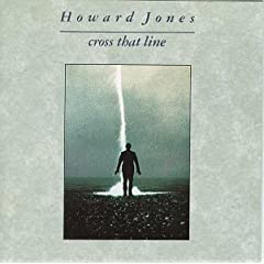 Howard Jones - Cross That Line