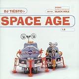 echange, troc Tiesto - Space Age 1.0