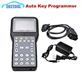 CK100 Auto Key Programmer Immobilizer Transponder Latest V99.99 Works Multi-Cars CK 100 No Tokens 7Language CK-100 Newest of SBB