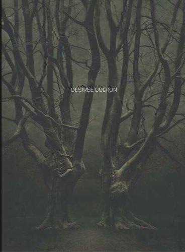 Desiree Dolron : Exaltation-Gaze-Xteriors
