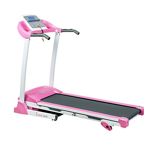 Learn More About Sunny Health & Fitness Treadmill