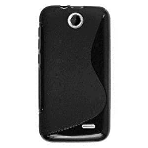 Lively Back Cover for HTC Desire 310