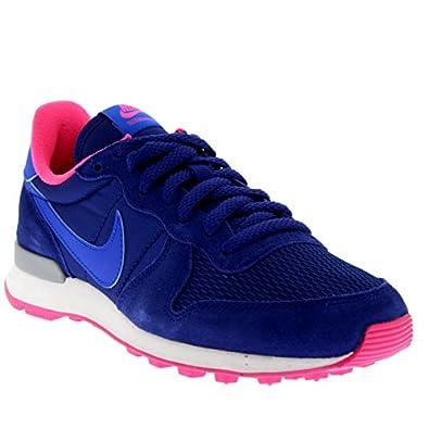 Womens Nike Internationalist Lace Up Running Active