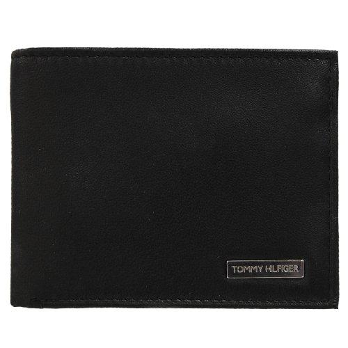 Tommy Hilfiger Multicard Passcase Bifold Wallet