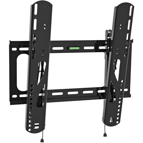 """Gabor Tilting Wall Mount For 27-42"""" Flat Panel Screens - Fits All Led, Lcd, Tv & Computer Monitors Up To 77 Lb"""