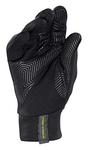 under-armour-herren-running-handschuhe-ua-core-cgi-black-l-1249432