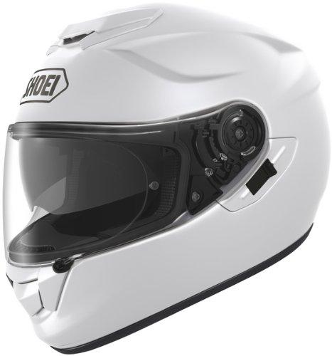SHOEI Gt-air White Size:LRG Motorcycle Full-face-helmet