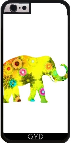 coque-pour-iphone-6-plus-55-style-mammifere-elephant-colore-by-wonderfuldreampicture