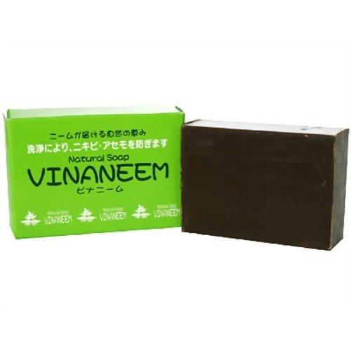 ニーム(インドセンダン)石鹸ビナニーム(VINANEEM)