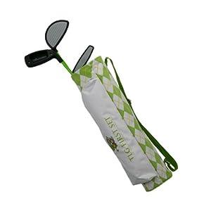 The Littlest Golfer Clubset from The Littlest Golfer