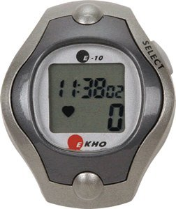 Image of E-10 Heart Rate Monitor (B008CPNMKU)