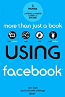 Using Facebook Front Cover
