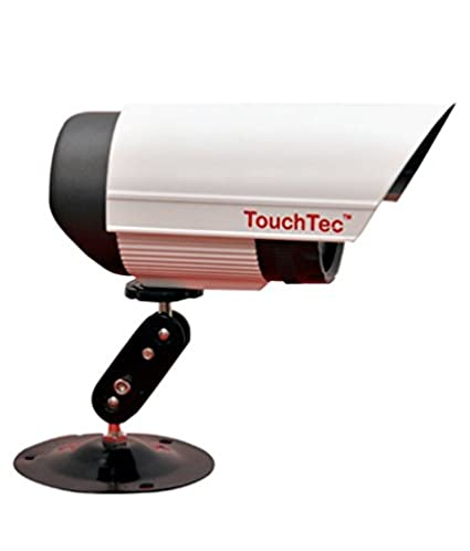 TouchTec 800TVL 36LED 3.6mm Lens Bullet Camera