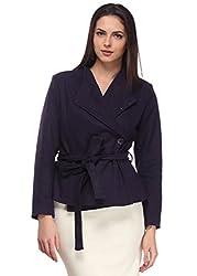 Purple Crush Overcoat