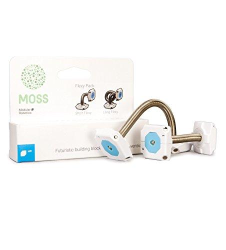 MOSS Flexy Pack (Moss Modular Robotics compare prices)