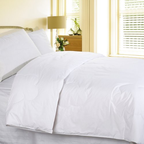 White King 240 Thread Count Cottonloft Comforter front-358952