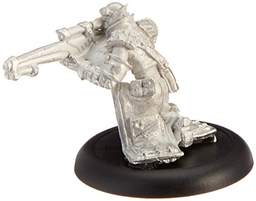 Privateer Press Warmachine - Retribution of Scyrah - Ghost Sniper Solo Model Kit - 1