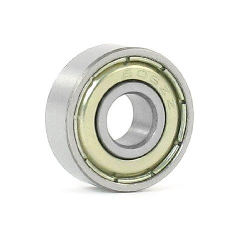 606Zz 6Mm X 17Mm X 5Mm Miniature Shield Sealed Deep Groove Ball Bearing