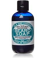 Dr K's Beard Soap (100ml)