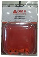 Smv Industries NT2 4PK #2Deflector NOZ T...