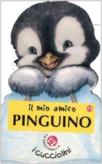 Il mio amico pinguino PDF