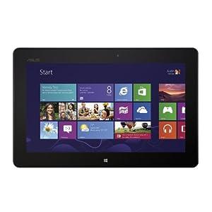 ASUS VivoTab RT TF600T-1B016R 25.65 cm (10.1 Zoll) Tablet PCs (NVIDIA Tegra3 1,3GHz, 2GB RAM, 64GB eMMC, Nvidia 12 Core GPU, Touchscreen, Windows RT) grau
