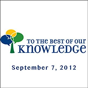 To the Best of Our Knowledge: Questioning Democracy Radio/TV Program