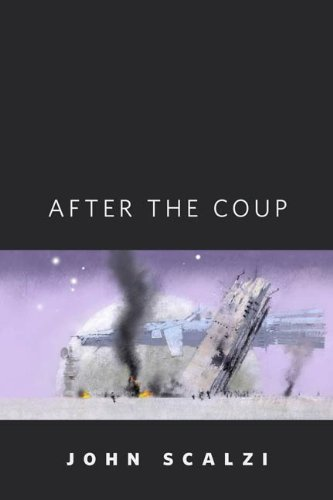 After the Coup cover