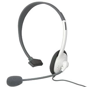 DIGIFLEX Gaming Headset mit Mikrofon für plaudern Microsoft Xbox 360 Live