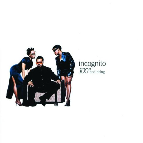 Incognito - 1000 and Rising - Zortam Music