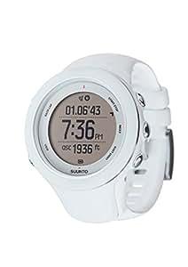 Suunto Ambit3 Sport Running GPS Unit Black White One Size