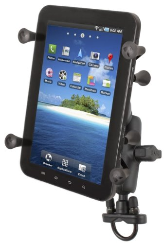 Ram Mount U Bolt Base Mount W/ X-Grip Ii (Xgrip Ii compare prices)