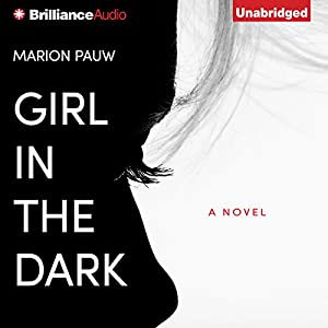 Girl in the Dark Audiobook