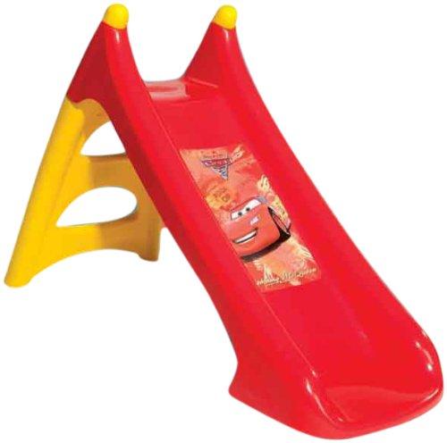 Smoby 310146 Disney Cars 2 - Tobogán infantil (XS)