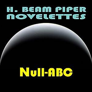 Null-ABC Audiobook