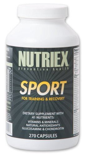 Sports And Supplements