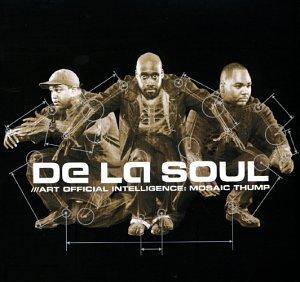 De La Soul - Mosaic Thump - Zortam Music