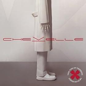 Cubra la imagen de la canción The Clincher por Chevelle